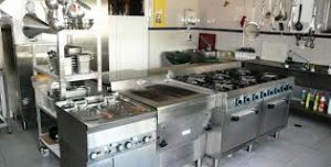 Commercial Appliance Repair Covina